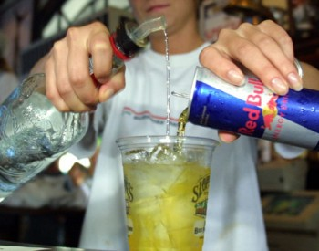 Dependenta de bauturile energizante