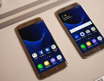 Samsung Galaxy S7 si Samsung Galaxy S7 Edge liderii telefoanelor android