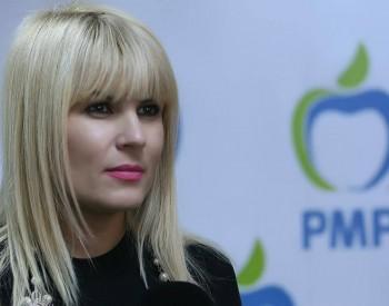 Bancuri cu Elena Udrea