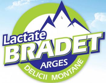 Mananc Lactate Bradet Arges !