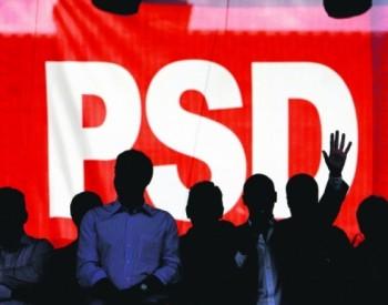 Seful PSD e decis de judecatori !
