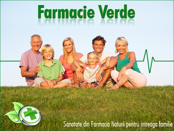 farmacie verde
