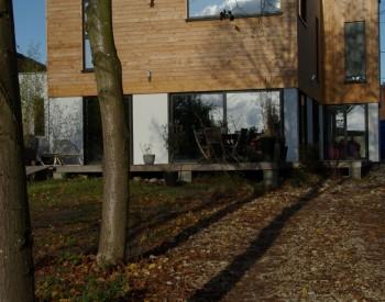 Top 10 curiozitati despre casele din lemn