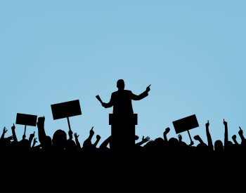 Sfarsitul partidelor politice