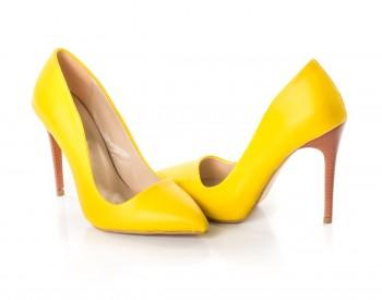 Pantofii Stiletto de dama intrec orice asteptari ! Modlet.ro !