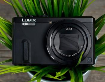 Gustă claritatea adevărată cu noile camere foto Panasonic