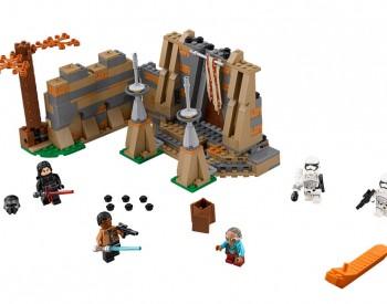 De ce jucarii Lego Duplo?