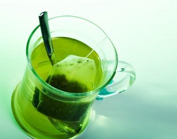 Ceaiul verde aliatul tau !