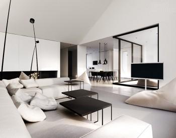 TOP 5 sfaturi de decorare a unui apartament nou