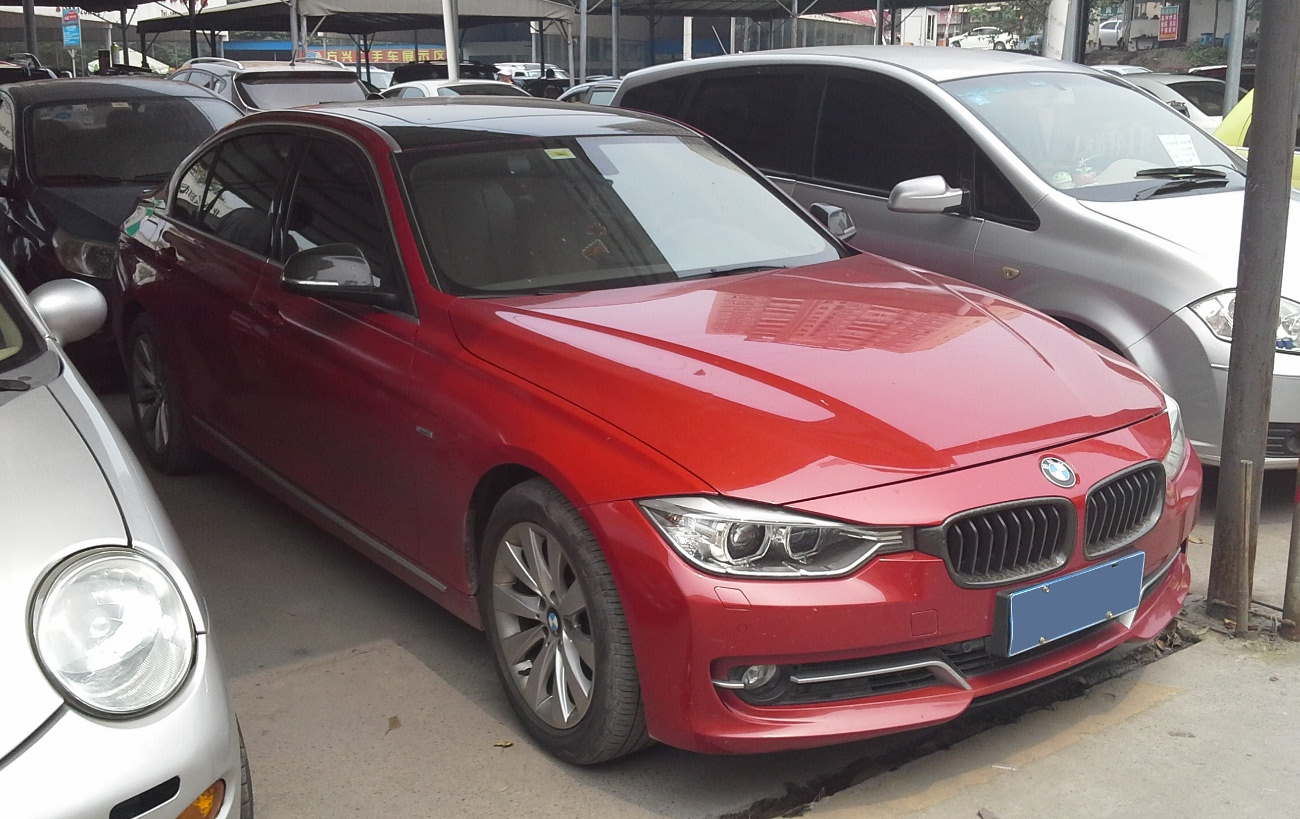 BMW_3-Series_F35_Li_China_2014-04-17