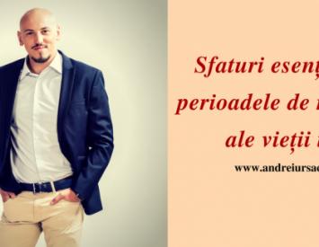 Andrei Ursachi ! Un business angel de mare ajutor