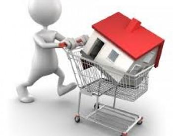 Cum te organizezi pentru a cumpara casa visata?