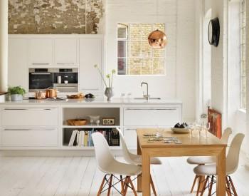 Cum sa iti decorezi locuinta in stil scandinav