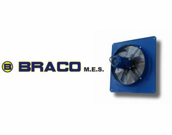 Clasificare ventilatoarelor axiale in detaliu