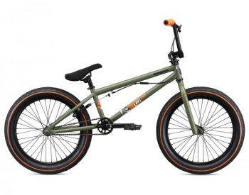 Cum sa iti alegi bicicleta BMX ?