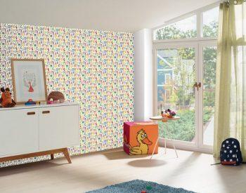 Incursiune in lumea Disney cu fototapetul deco-perete.ro