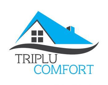 Termopanul potrivit casei tale il gasesti proiectat la TripluComfort